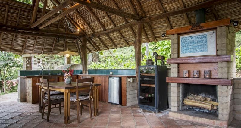 Villa vacacional en alquiler en Venezuela - Estado Miranda - El cedrito - Villa 486 - 6