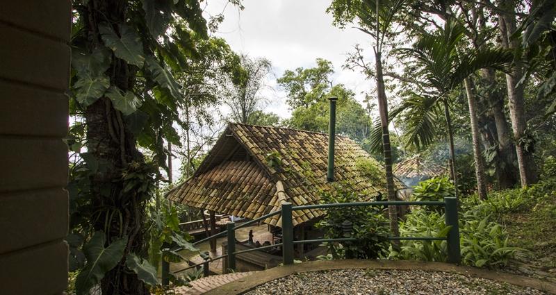 Villa vacacional en alquiler en Venezuela - Estado Miranda - El cedrito - Villa 486 - 7