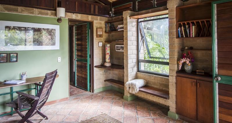 Bed and breakfast in Venezuela - Miranda state - El cedrito - Inn 486 - 8