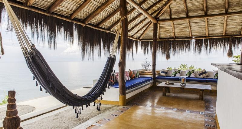 Beach Villa In Chuspa Venezuela