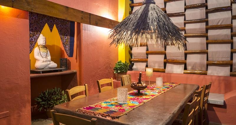 Bed and breakfast in Venezuela - Edo. Falcón - Morrocoy - Inn 491 - 10