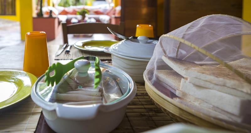 Bed and breakfast in Venezuela - Edo. Falcón - Morrocoy - Inn 491 - 12