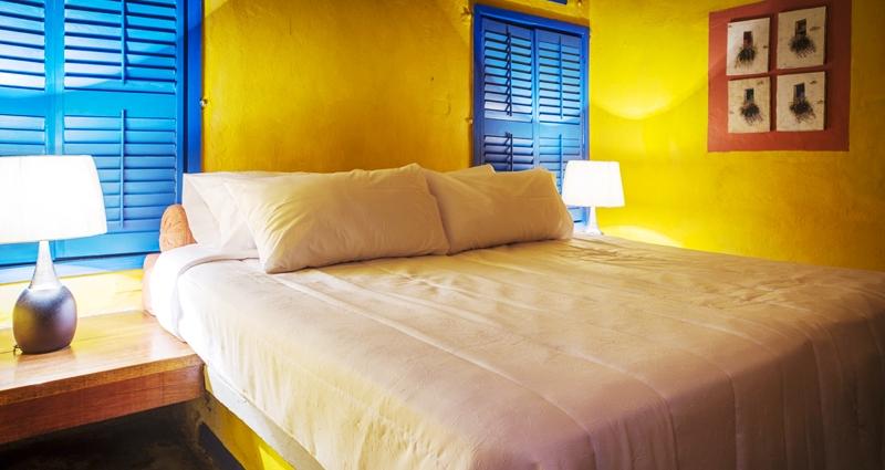 Bed and breakfast in Venezuela - Edo. Falcón - Morrocoy - Inn 491 - 13