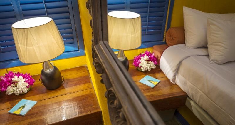 Bed and breakfast in Venezuela - Edo. Falcón - Morrocoy - Inn 491 - 14