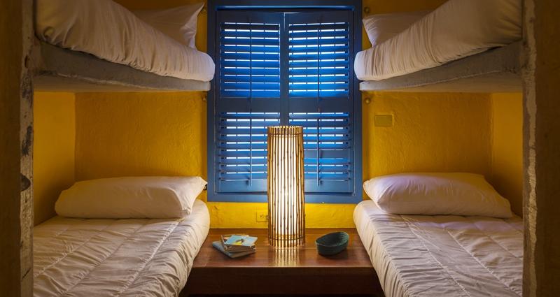 Bed and breakfast in Venezuela - Edo. Falcón - Morrocoy - Inn 491 - 16