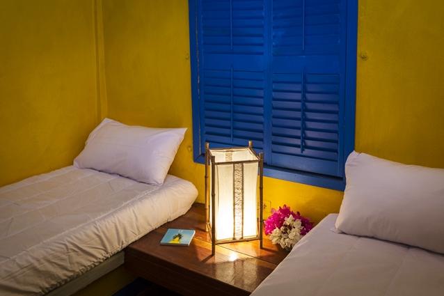 Bed and breakfast in Venezuela - Edo. Falcón - Morrocoy - Inn 491 - 17