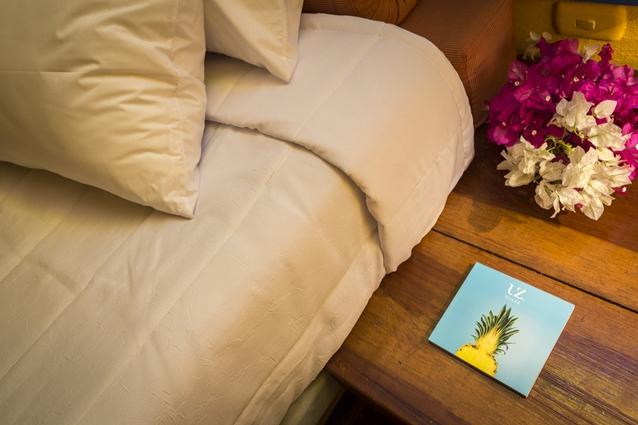 Bed and breakfast in Venezuela - Edo. Falcón - Morrocoy - Inn 491 - 19