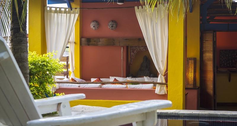 Bed and breakfast in Venezuela - Edo. Falcón - Morrocoy - Inn 491 - 21
