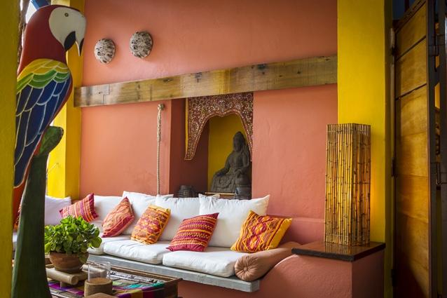 Bed and breakfast in Venezuela - Edo. Falcón - Morrocoy - Inn 491 - 4