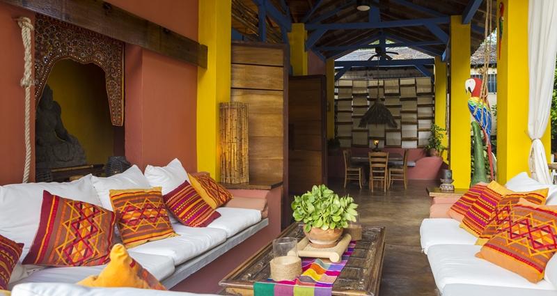 Bed and breakfast in Venezuela - Edo. Falcón - Morrocoy - Inn 491 - 5