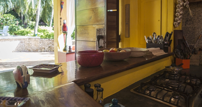 Bed and breakfast in Venezuela - Edo. Falcón - Morrocoy - Inn 491 - 7