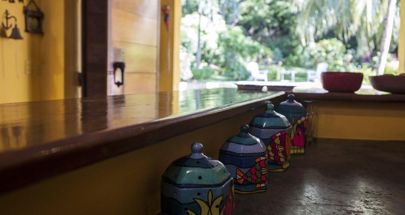 Bed and breakfast in Venezuela - Edo. Falcón - Morrocoy - Inn 491 - 8