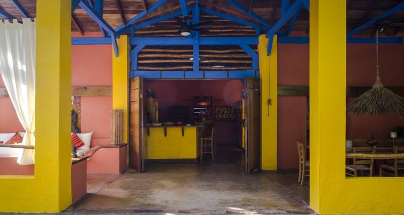 Bed and breakfast in Venezuela - Edo. Falcón - Morrocoy - Inn 491 - 9
