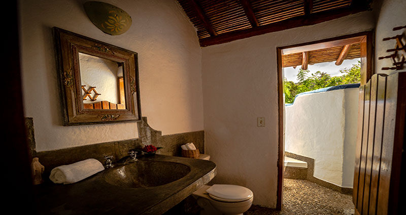 Bed and breakfast in Venezuela - Edo. Vargas - La Sabana - Inn 508
