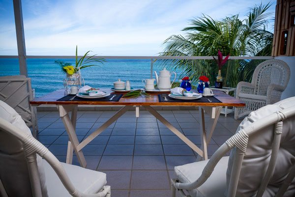 Bed and breakfast in Venezuela - Edo. Vargas - Chuspa - Inn 514