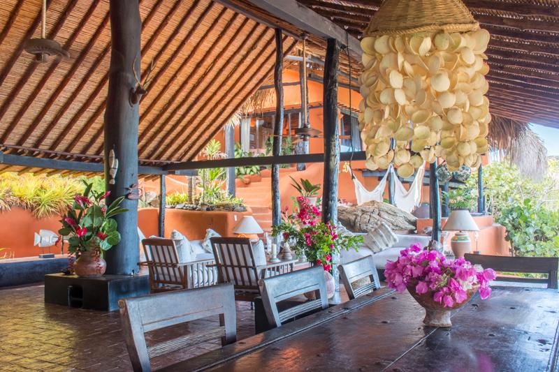 Bed and breakfast in Venezuela - Edo. Nueva Esparta - Ranchos de Chana - Inn 87 - 11