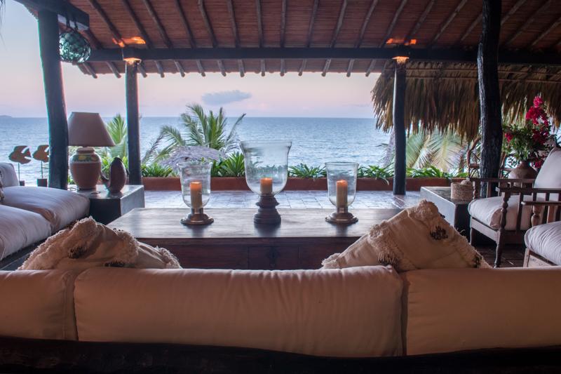 Bed and breakfast in Venezuela - Edo. Nueva Esparta - Ranchos de Chana - Inn 87 - 12