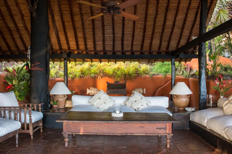 Bed and breakfast in Venezuela - Edo. Nueva Esparta - Ranchos de Chana - Inn 87 - 13