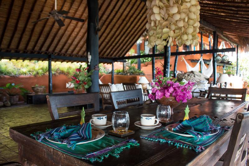 Bed and breakfast in Venezuela - Edo. Nueva Esparta - Ranchos de Chana - Inn 87 - 14