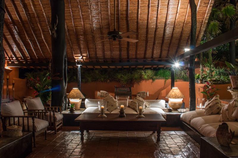 Bed and breakfast in Venezuela - Edo. Nueva Esparta - Ranchos de Chana - Inn 87 - 15