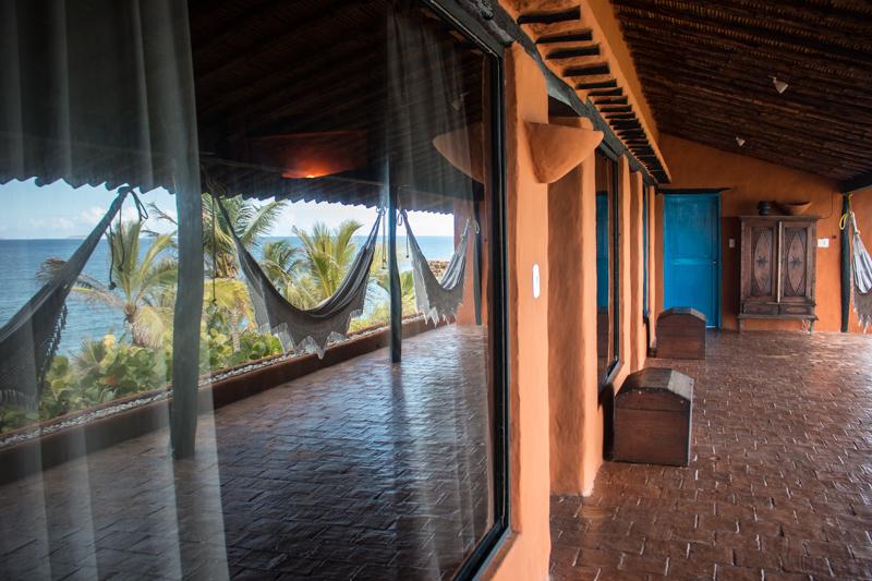 Bed and breakfast in Venezuela - Edo. Nueva Esparta - Ranchos de Chana - Inn 87 - 17