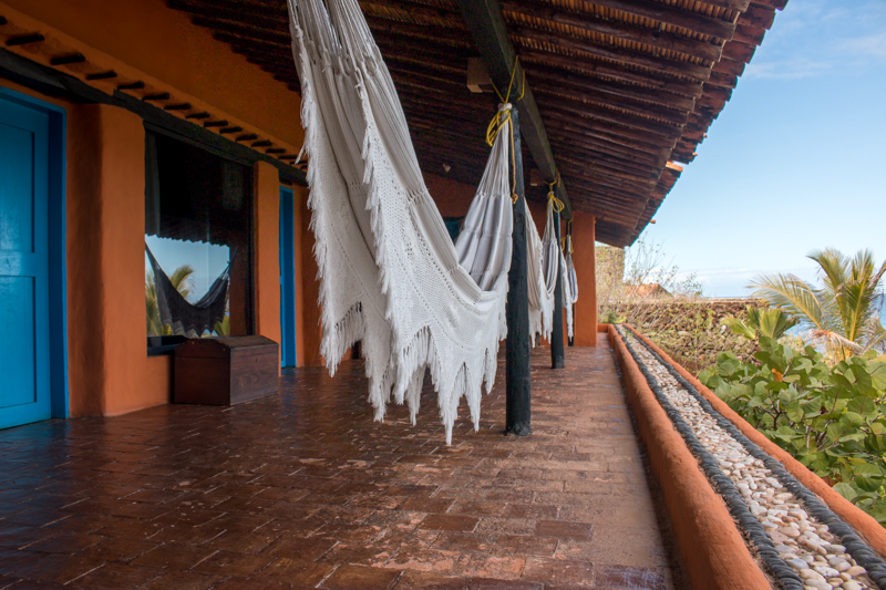 Bed and breakfast in Venezuela - Edo. Nueva Esparta - Ranchos de Chana - Inn 87 - 18