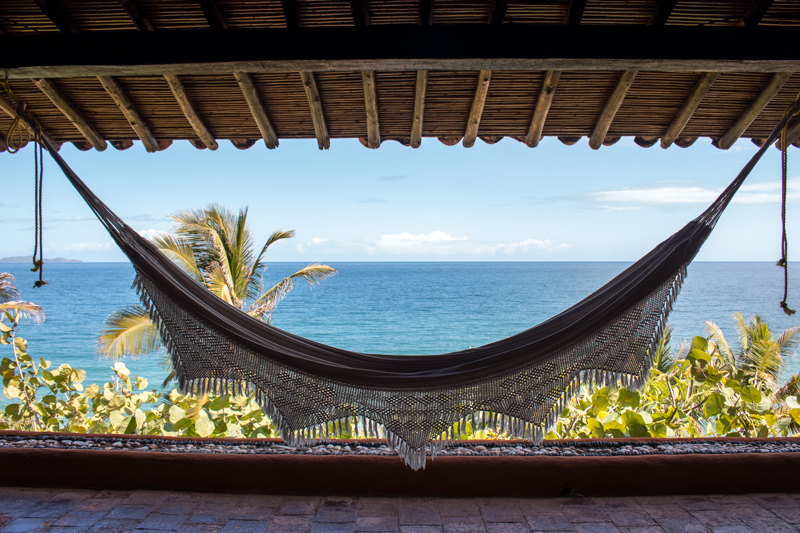 Bed and breakfast in Venezuela - Edo. Nueva Esparta - Ranchos de Chana - Inn 87 - 19