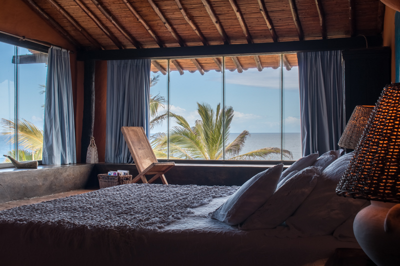 Bed and breakfast in Venezuela - Edo. Nueva Esparta - Ranchos de Chana - Inn 87 - 20