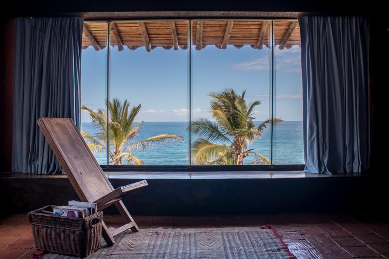 Bed and breakfast in Venezuela - Edo. Nueva Esparta - Ranchos de Chana - Inn 87 - 21