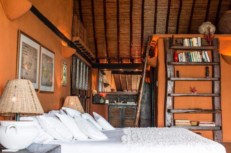 Bed and breakfast in Venezuela - Edo. Nueva Esparta - Ranchos de Chana - Inn 87 - 22