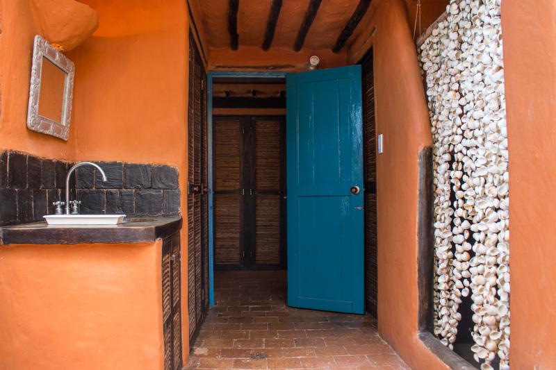 Bed and breakfast in Venezuela - Edo. Nueva Esparta - Ranchos de Chana - Inn 87 - 23