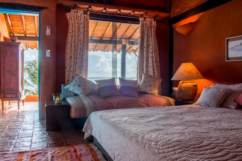 Bed and breakfast in Venezuela - Edo. Nueva Esparta - Ranchos de Chana - Inn 87 - 24