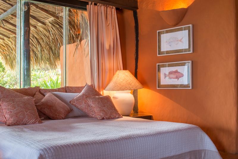 Bed and breakfast in Venezuela - Edo. Nueva Esparta - Ranchos de Chana - Inn 87 - 25