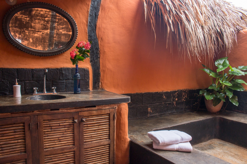 Bed and breakfast in Venezuela - Edo. Nueva Esparta - Ranchos de Chana - Inn 87 - 27