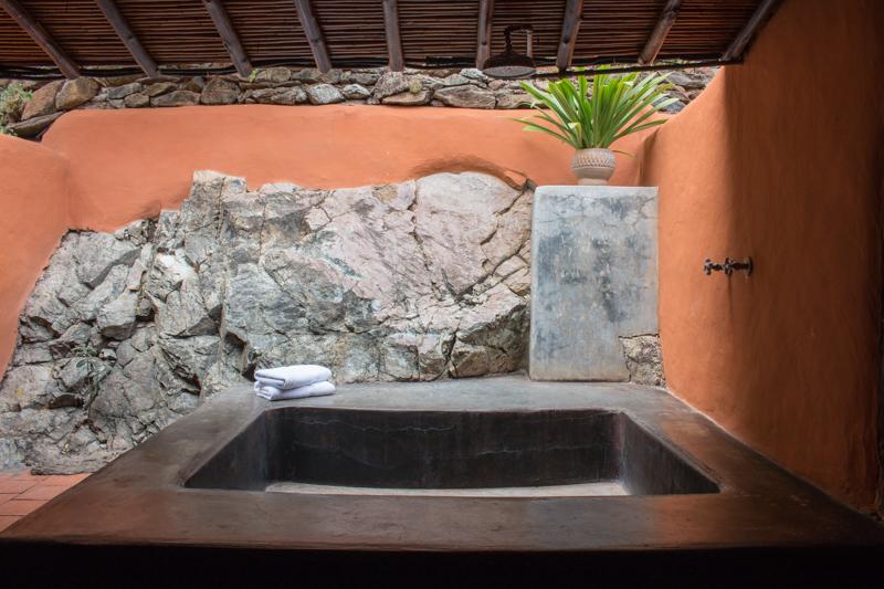 Bed and breakfast in Venezuela - Edo. Nueva Esparta - Ranchos de Chana - Inn 87 - 28