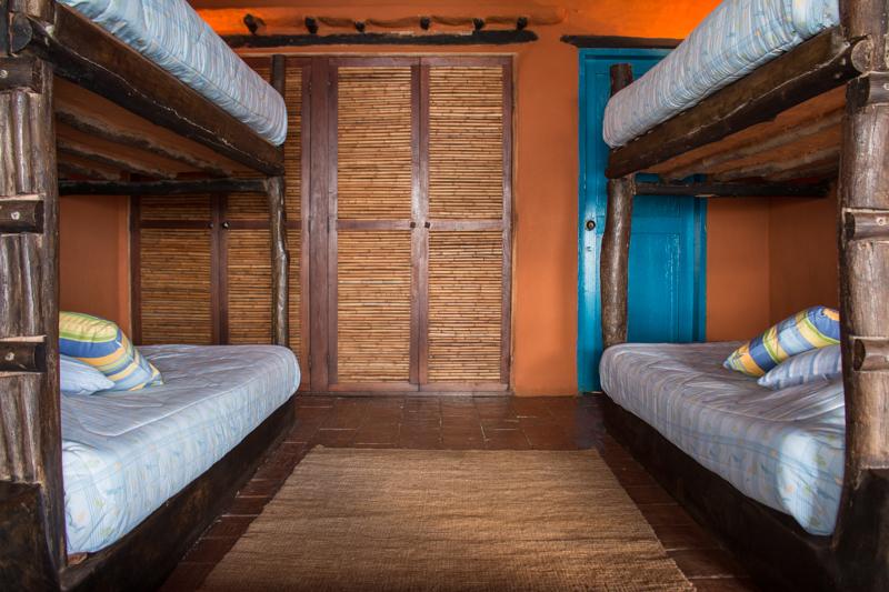 Bed and breakfast in Venezuela - Edo. Nueva Esparta - Ranchos de Chana - Inn 87 - 29