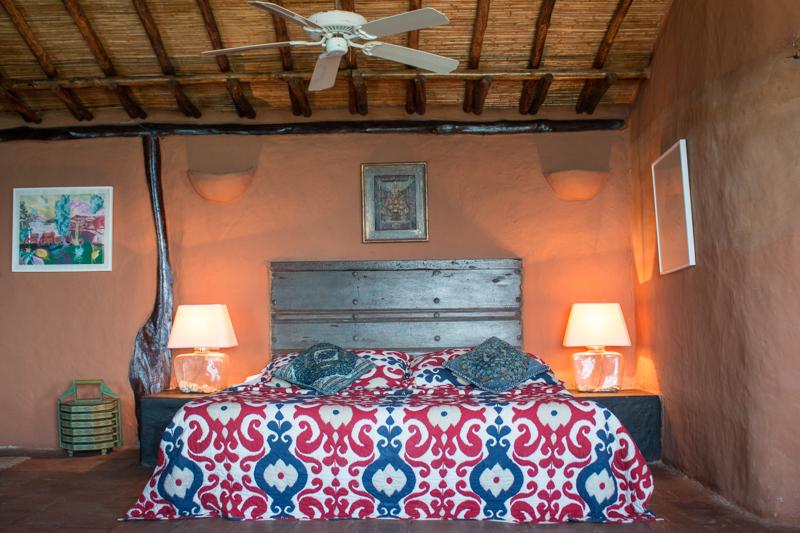 Bed and breakfast in Venezuela - Edo. Nueva Esparta - Ranchos de Chana - Inn 87 - 31