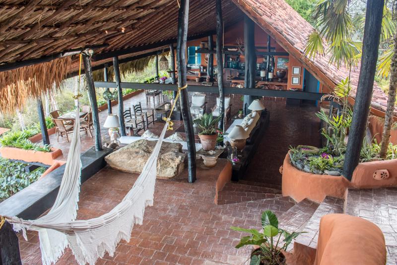 Bed and breakfast in Venezuela - Edo. Nueva Esparta - Ranchos de Chana - Inn 87 - 32