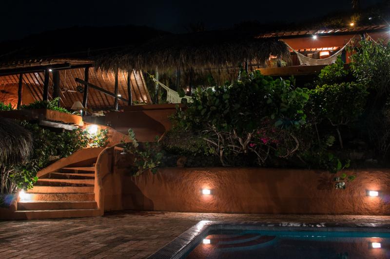 Bed and breakfast in Venezuela - Edo. Nueva Esparta - Ranchos de Chana - Inn 87 - 35