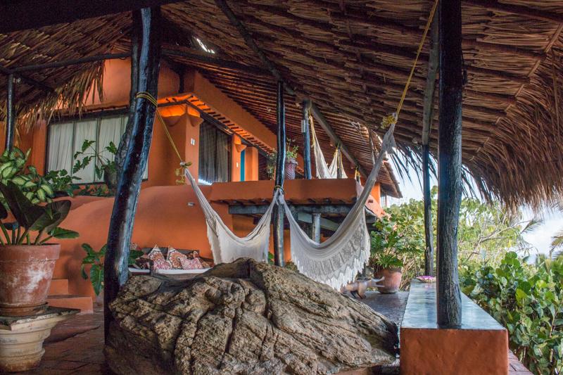 Bed and breakfast in Venezuela - Edo. Nueva Esparta - Ranchos de Chana - Inn 87 - 37