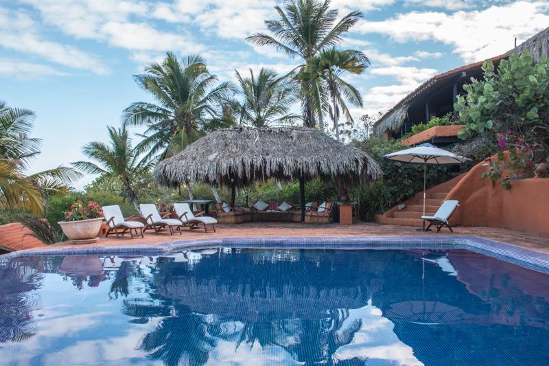 Bed and breakfast in Venezuela - Edo. Nueva Esparta - Ranchos de Chana - Inn 87 - 4