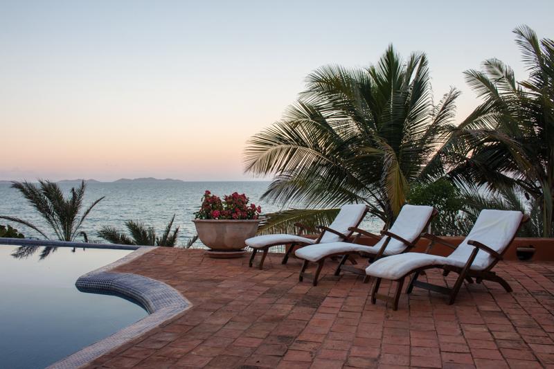 Bed and breakfast in Venezuela - Edo. Nueva Esparta - Ranchos de Chana - Inn 87 - 6