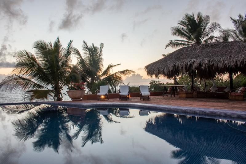 Bed and breakfast in Venezuela - Edo. Nueva Esparta - Ranchos de Chana - Inn 87 - 7