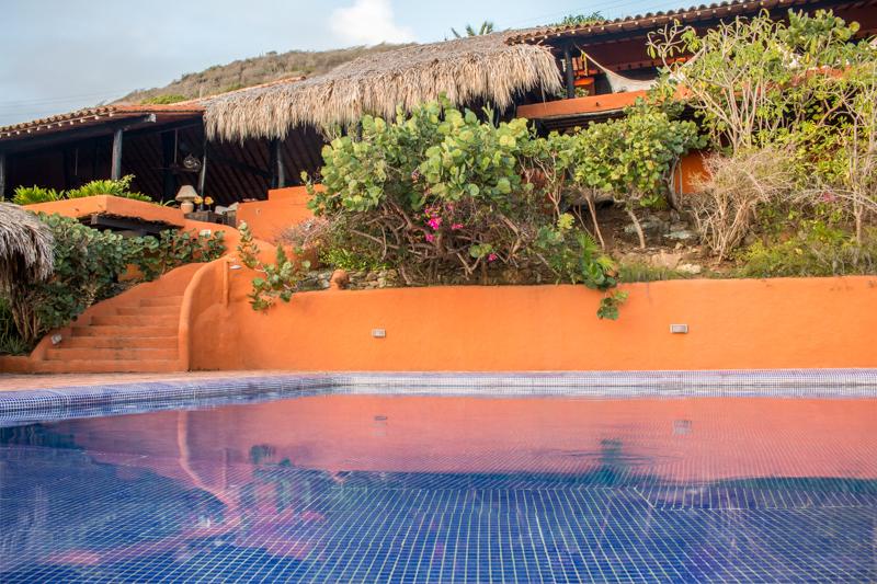 Bed and breakfast in Venezuela - Edo. Nueva Esparta - Ranchos de Chana - Inn 87 - 9
