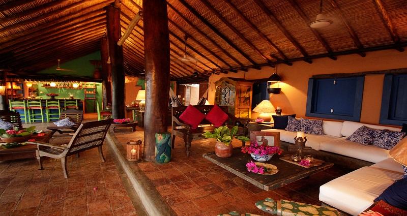 Bed and breakfast in Venezuela - Edo. Nueva Esparta - Ranchos de Chana - Inn 93 - 12
