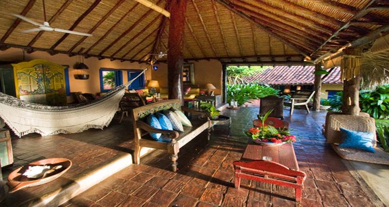 Bed and breakfast in Venezuela - Edo. Nueva Esparta - Ranchos de Chana - Inn 93 - 13
