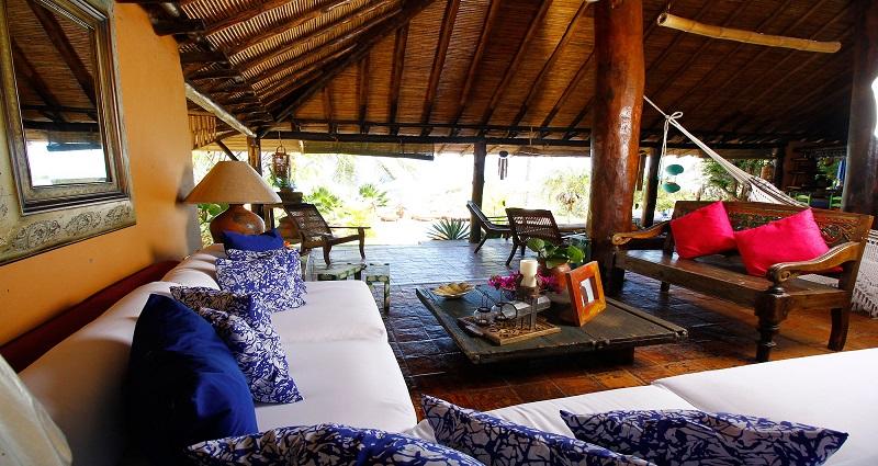 Bed and breakfast in Venezuela - Edo. Nueva Esparta - Ranchos de Chana - Inn 93 - 14