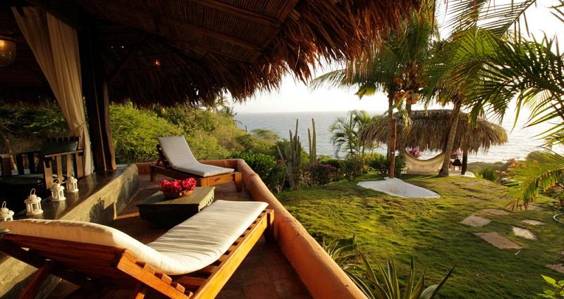 Bed and breakfast in Venezuela - Edo. Nueva Esparta - Ranchos de Chana - Inn 93 - 15