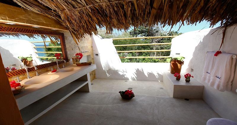 Bed and breakfast in Venezuela - Edo. Nueva Esparta - Ranchos de Chana - Inn 93 - 22