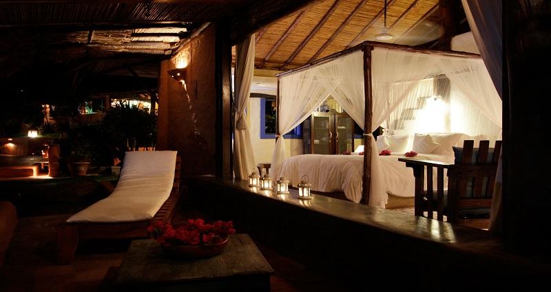 Bed and breakfast in Venezuela - Edo. Nueva Esparta - Ranchos de Chana - Inn 93 - 23
